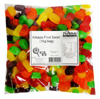 Allseps Fruit Salad (1kg bag)