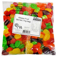 Allseps Fruit Berries (1kg bag)