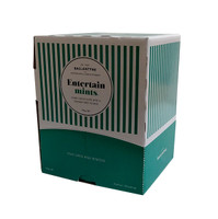 Ballantyne Entertainmints Box (780g - approx 120 pieces)