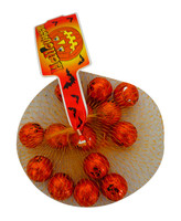 Chocolate Pumpkins, by Lolliland,  and more Confectionery at The Professors Online Lolly Shop. (Image Number :10707)