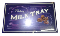 Cadbury Milk Tray Large, by Cadbury,  and more Confectionery at The Professors Online Lolly Shop. (Image Number :9831)