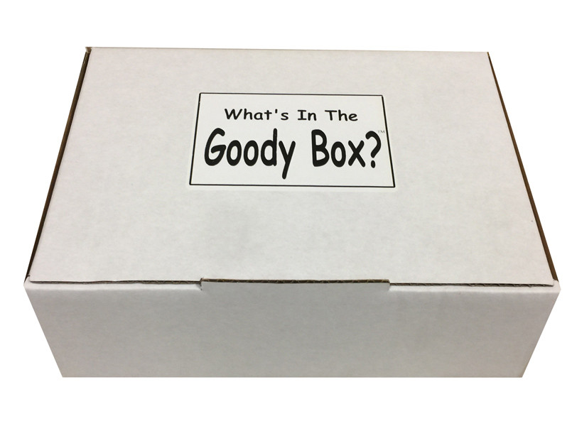 What s In The Goody Box? - Retro Pack and more Other at The Professors Online Lolly Shop. (Image Number :10241)