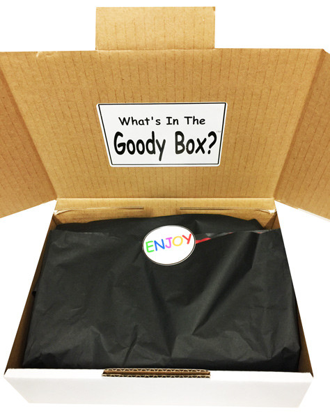What s In The Goody Box? - Retro Pack and more Other at The Professors Online Lolly Shop. (Image Number :10243)