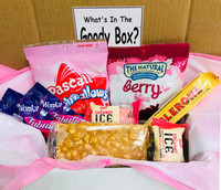 What's In The Goody Box? - 'For Her' Pack
