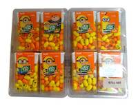 Tic Tac - Despicable Me, by Ferrero,  and more Confectionery at The Professors Online Lolly Shop. (Image Number :10326)