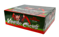 Vampire Chews - Watermelon, by AIT Confectionery,  and more Confectionery at The Professors Online Lolly Shop. (Image Number :10455)