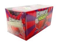 Ice Breakers Sours Berry, by Hersheys,  and more Confectionery at The Professors Online Lolly Shop. (Image Number :10664)