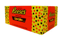 Reeses Peanut Butter Cups with Reeses Pieces, by Reeses,  and more Confectionery at The Professors Online Lolly Shop. (Image Number :10672)