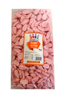Kingsway Super Shrimp and more Confectionery at The Professors Online Lolly Shop. (Image Number :10443)