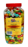 Tilleys Sherbet Fruits (2.27kg Tub)