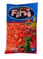 Fini Fizzy Strawberry Bricks (2kg bag)