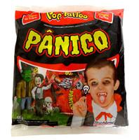 Panico Pops - Tongue Tattoo (400g bag - Approx 50 pc)