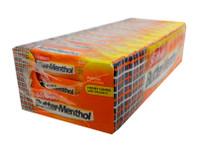 Butter Menthol - Honey Centre (36 x 40g stick Display Unit)
