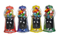 Lolliland Mini Gumball Machine (6 x 40g dispensers in a display unit)