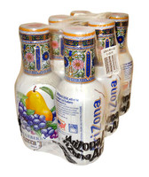 Arizona Ice Tea -  Blueberry White (6 x 500ml Bottle in a Display Unit)