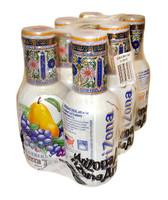 Arizona Ice Tea -  Blueberry White (6 x 500ml Bottle in a Display Unit)