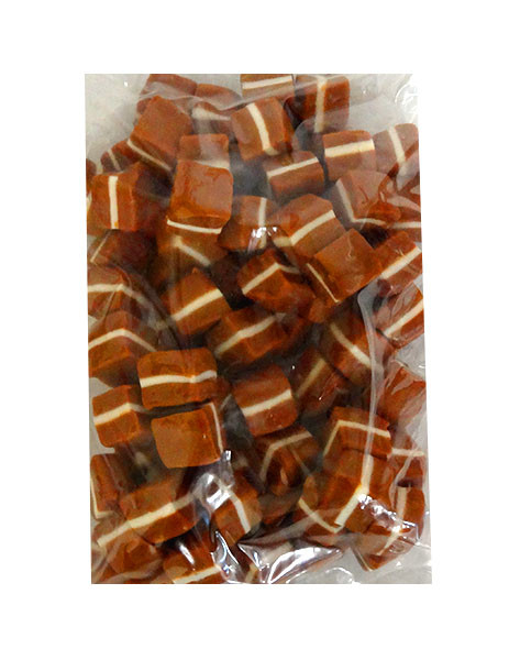 Prydes - Jersey Caramels, by Pryde Confectionery,  and more Confectionery at The Professors Online Lolly Shop. (Image Number :10727)