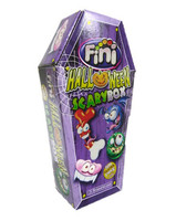 Fini Halloween Scary Box, by Fini,  and more Confectionery at The Professors Online Lolly Shop. (Image Number :10649)