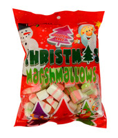Lolliland Christmas Marshmallows and more Confectionery at The Professors Online Lolly Shop. (Image Number :10557)