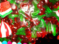 Vidal Double Cherries, by vidal,  and more Confectionery at The Professors Online Lolly Shop. (Image Number :10598)