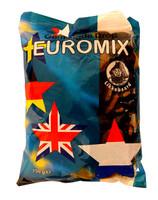 K & H Dutch Licorice - Gemengde Drop Euro Mix (750g bag)