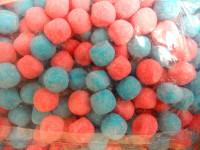 Bon Bon - Bubblegum, by Kingsway,  and more Confectionery at The Professors Online Lolly Shop. (Image Number :10823)