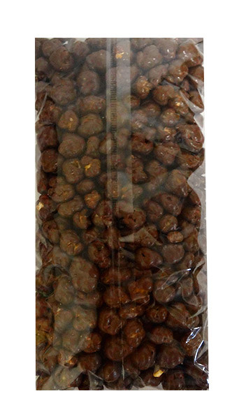 Premium Milk Chocolate Salted Caramel Popcorn and more Confectionery at The Professors Online Lolly Shop. (Image Number :10814)