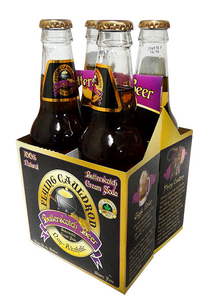 Birgils Butterscotch Beer and more Beverages at The Professors Online Lolly Shop. (Image Number :10697)