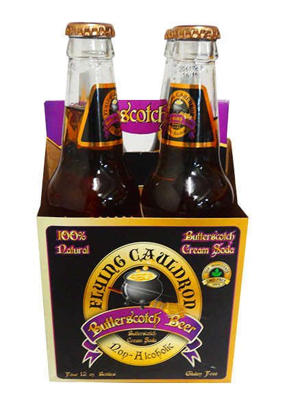 Birgils Butterscotch Beer and more Beverages at The Professors Online Lolly Shop. (Image Number :10699)