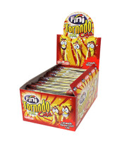 Fini Tornado - Cola Fizz, by Fini,  and more Confectionery at The Professors Online Lolly Shop. (Image Number :10688)