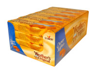 Werthers Original - Chewy Caramel Toffee (45g pack x 24pc display unit)