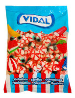 Vidal Bloody Eyes and more Confectionery at The Professors Online Lolly Shop. (Image Number :11275)