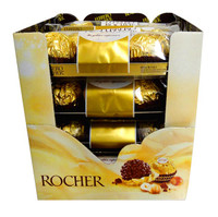 Ferrero Rocher 3 pack (16pc per box)