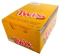 Twix (20 x 50g packs)