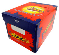 Cadbury Picnic (46g bars x 25pc box)
