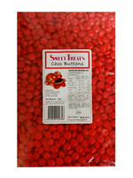 Sweet Treats Choc Buttons - Red and more Confectionery at The Professors Online Lolly Shop. (Image Number :10876)