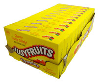 Jujyfruits and more Confectionery at The Professors Online Lolly Shop. (Image Number :14610)