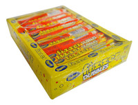 Beacon Fizzers Doubles - Lemon and Orange, by Beacon,  and more Confectionery at The Professors Online Lolly Shop. (Image Number :11309)