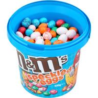 M&M Crispy - Speckled Eggs (540g tub)