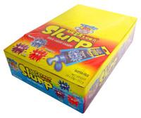 TNT Mega Sour Slurp ( 24 x 23g tubes)