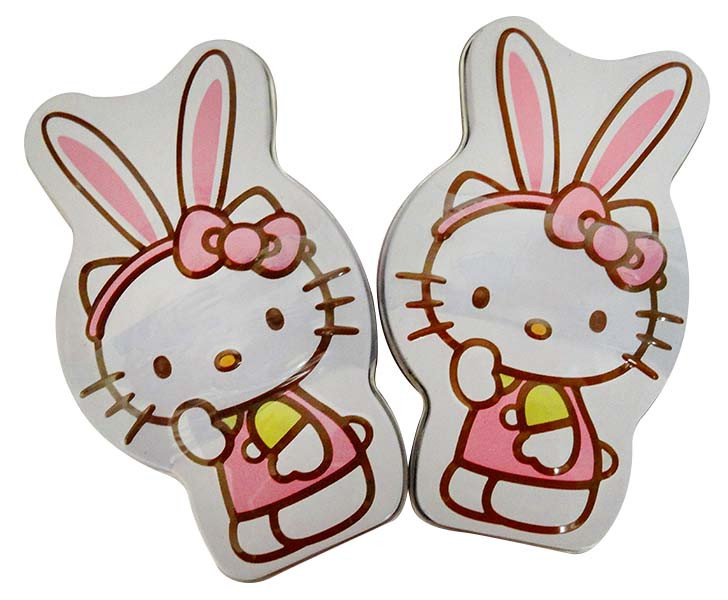 Hello Kitty Speckled Easter Eggs and more Confectionery at The Professors Online Lolly Shop. (Image Number :12779)