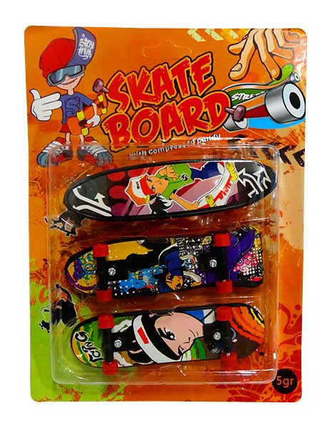 3 Skate Boards +Compressed Candy and more Confectionery at The Professors Online Lolly Shop. (Image Number :11302)