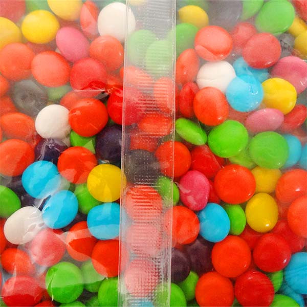Lolliland Choc Buttons - Mixed and more Confectionery at The Professors Online Lolly Shop. (Image Number :11336)