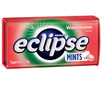 Eclipse Mints Watermelon (8 x 50pc Tins in a Display)