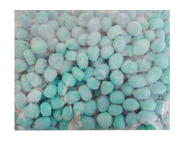 Verquin/Kingsway Bon Bons - Blue Raspberry, by Kingsway,  and more Confectionery at The Professors Online Lolly Shop. (Image Number :11607)