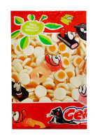 Gelco Mini Fried Eggs (2kg bag)