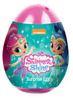 Surprise Eggs - Shimmer & Shine (18 x 10g)