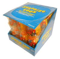Surprise Eggs - Blaze (18 x 10g)