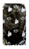 de Bron Sugar Free Salt Licorice - Hartjes  - Hearts (1kg bag)
