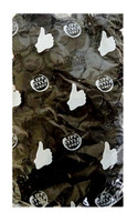 de Bron Sugar Free Licorice - Muntendrop  - coins (1kg bag)